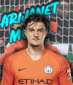อริยาเน็ต มูริช Arijanet Muric